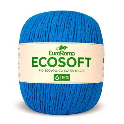 Barbante-Ecosoft-Euroroma-Cor-901-Azul-Piscina