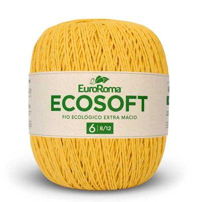 Barbante-Ecosoft-Euroroma-Cor-450-Amarelo