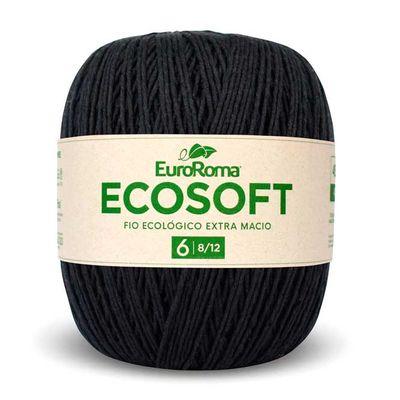 Barbante-Ecosoft-Euroroma-Cor-250-Preto
