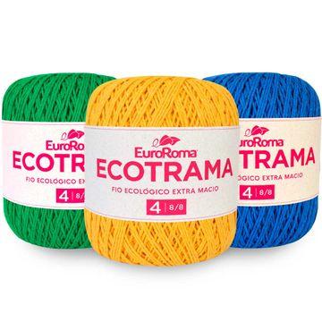 Barbante-Ecotrama-EuroRoma-200g-