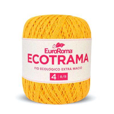 Barbante-Ecotrama-EuroRoma-200g--450-Amarelo-Ouro