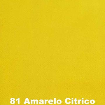 Feltro-Liso-Feltycril-Santa-Fe-Cor-81-Amarelo-Citrico-Della-Avimanentos