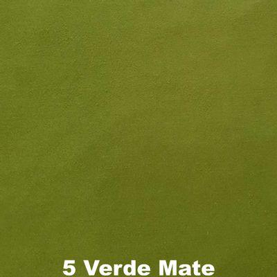 Feltro-Liso-Feltycril-Santa-Fe-Cor-5-Verde-Mate-Della-Aviamentos
