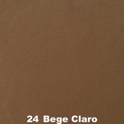 Feltro-Liso-Feltycril-Santa-Fe-Cor-24-Bege-Claro
