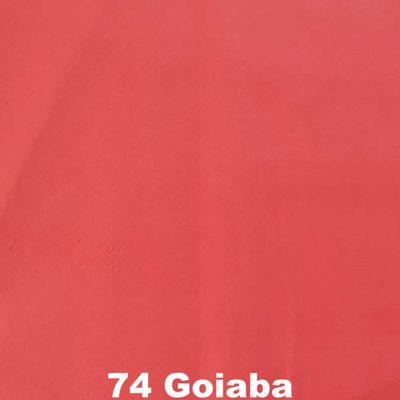 Feltro-Liso-Feltycril-Santa-Fe-Cor-74-Goiaba-Della-Aviamentos