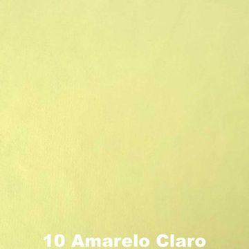 Feltro-Liso-Feltycril-Santa-Fe-Cor-10-Amarelo-Claro-Della-Aviamentos