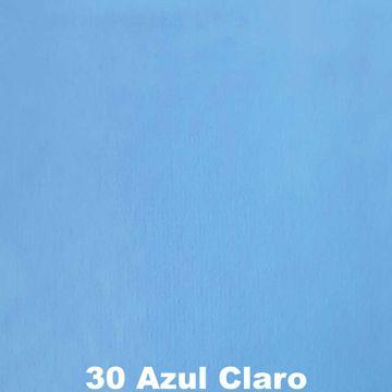 Feltro-Liso-Feltycril-Santa-Fe-Cor-30-Azul-Claro-Della-Aviamentos