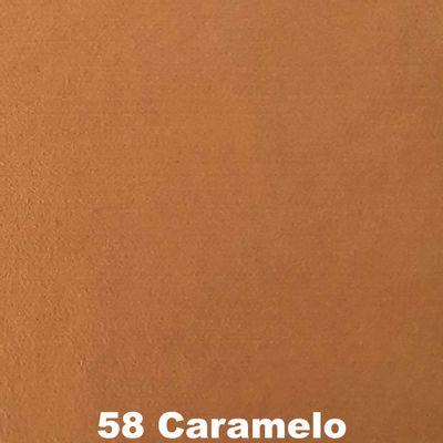 Feltro-Liso-Feltycril-Santa-Fe-Cor-58-Caramelo-Della-Aviamentos