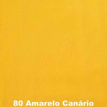 Feltro-Liso-Feltycril-Santa-Fe-Cor-80-Amarelo-Canario-Della-Aviamentos