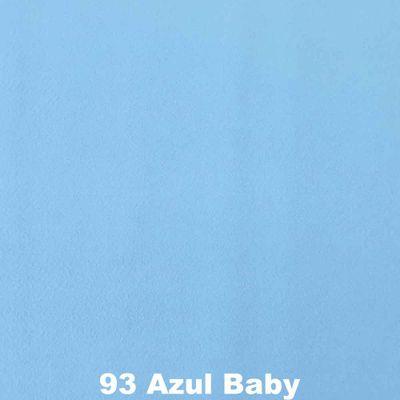 Feltro-Liso-Feltycril-Santa-Fe-Cor-93-Azul-Baby-Della-Aviamentos