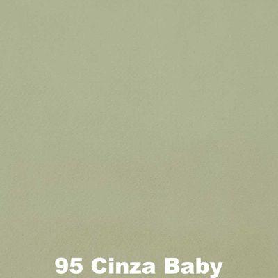 Feltro-Liso-Feltycril-Santa-Fe-Cor-95-Cinza-Baby-Della-Aviamentos