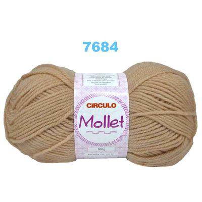 La-Mollet-Circulo-100g-Cor-7684-Bege-Della-aviamentos
