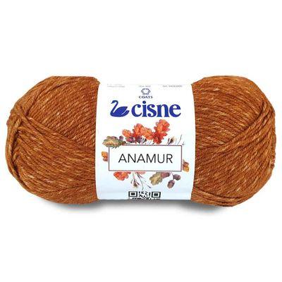 La-fio-Anamur-Cisne-Cor-907-Mescla-Ferrugem-Della-Aviamentos