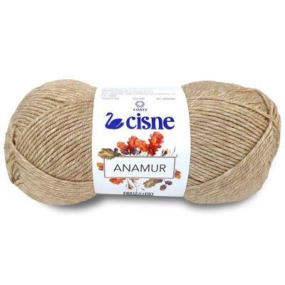 La-fio-Anamur-Cisne-Cor-907-Mescla-Bege-Della-Aviamentos