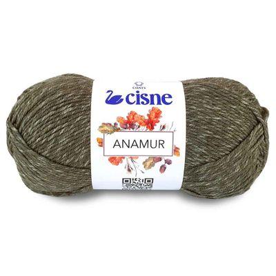La-fio-Anamur-Cisne-Cor-845-Mescla-Verde-Della-Aviamentos