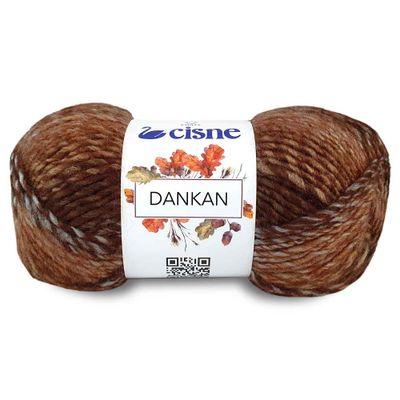 La-Dankan-Cisne-Cor-930-Mescla-Marrom-Della-Aviamentos