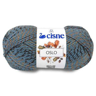 La-Oslo-Cisne-Cor-920-Mescla-Azul-Della-Aviamentos