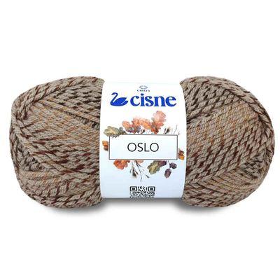 La-Oslo-Cisne-Cor-378-Mescla-Bege-Della-Aviamentos