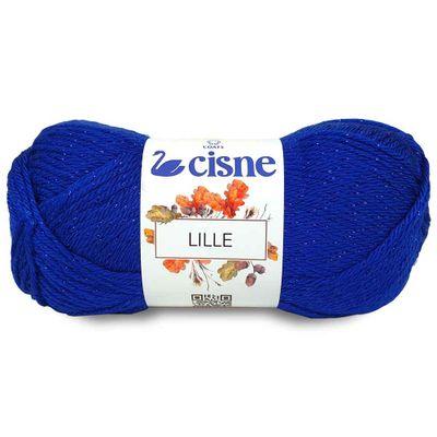 La-Lille-Cisne-Cor-147-Azul-Della-Aviamentos