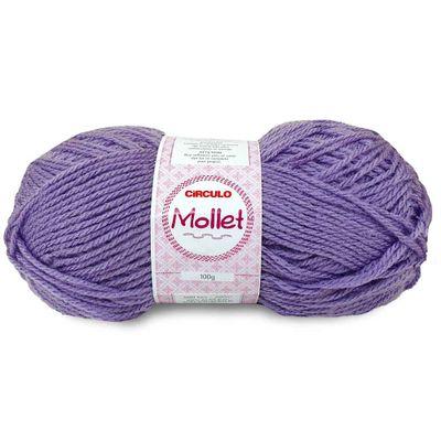 La-Fio-Mollet-Circulo-100g-cor-6399-Lilas-Della-Aviamentos