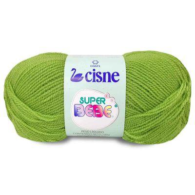 la-fio-super-bebe-cisne-100g-7043-Verde-Della-Aviamentos