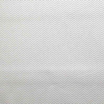 Tecido-Tricoline-Estampado-Textura-Chevron-Cinza-Branco-Della-Aviamentos