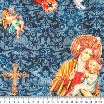 Tecido-Tricoline-Digital-Religioso-Della-Aviamentos