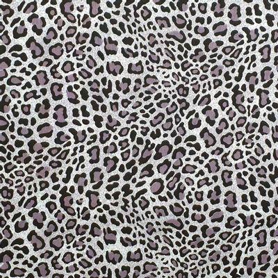 Tecido-Tricoline-Estampado-Textura-Onca-Cinza-Della-Aviamentos