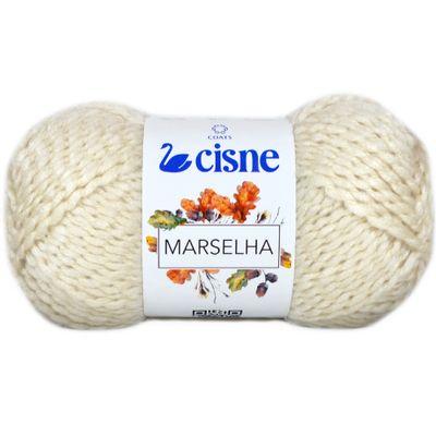 La-Marselha-Cisne-100g-Cor-0232-Cru-Della-Aviamentos