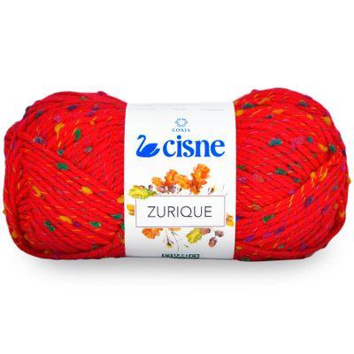 La-Zurique-Cisne-100g-Cor-46-Mescla-Vermelho-Della-Aviamentos