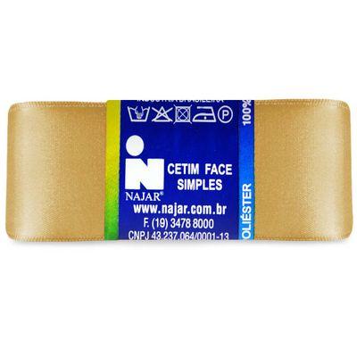 Fita-de-Cetim-Najar-nº-09-38-mm-Pacote-de-10-metros-Cor-74-Dourado-Claro-Della-Aviamentos