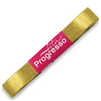 Fita-de-Cetim-Progresso-nº-03-15-mm-Pacote-de-10-metros-Cor-1353-Dourado-Dijon-Della-Aviamentos