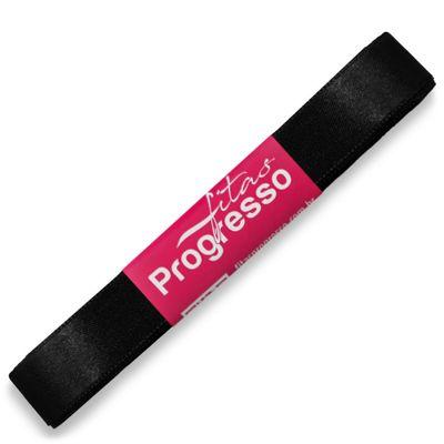 Fita-de-Cetim-Progresso-nº-03-15-mm-Pacote-de-10-metros-Cor-219-Preto-Black-Della-Aviamentos
