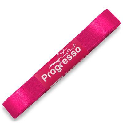 Fita-de-Cetim-Progresso-nº-03-15-mm-Pacote-de-10-metros-Cor-303-Pink-Fuschia-Della-Aviamentos