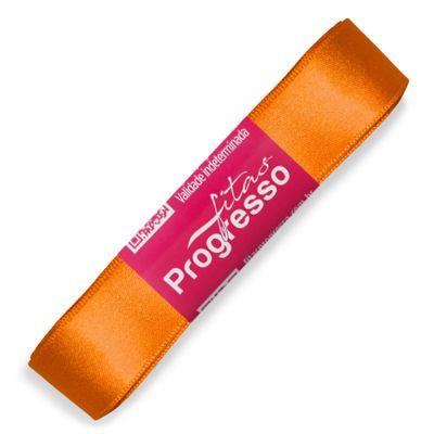 Fita-de-Cetim-Progresso-nº-05-22-mm-Pacote-de-10-metros-Cor-066-Laranja-Orange-Della-Aviamentos