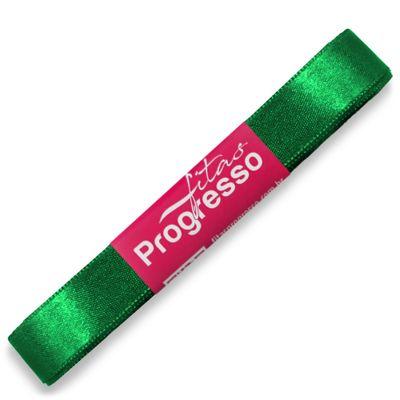 Fita-de-Cetim-Progresso-nº-03-15-mm-Pacote-de-10-metros-Cor-217-Verde-Bandeira-Emerald-Della-Aviamentos