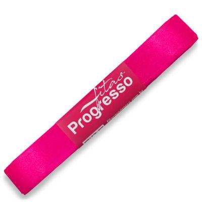 Fita-de-Cetim-Progresso-nº-03-15-mm-Pacote-de-10-metros-Cor-279-Rosa-Citrico-Flo-Pink-Della-Aviamentos