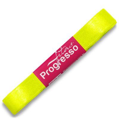 Fita-de-Cetim-Progresso-nº-03-15-mm-Pacote-de-10-metros-Cor-280-Verde-Citrico-Flo-Lime-Della-Aviamentos