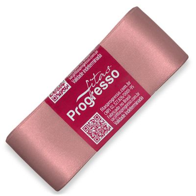Fita-de-Cetim-Progresso-nº-09-38-mm-Pacote-de-10-metros-Cor-1143-Rosa-Velho-Antique-Mauve-Della-Aviamentos