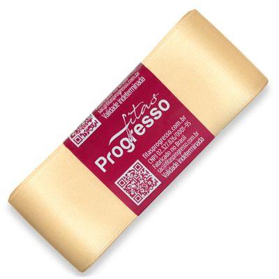 Fita-de-Cetim-Progresso-nº-09-38-mm-Pacote-de-10-metros-Cor-1389-Amarelo-Bebe-Buttercup-Della-Aviamentos