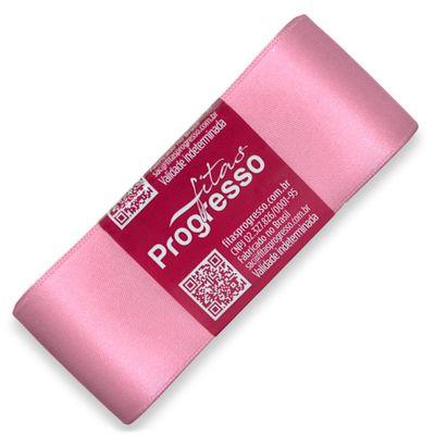 Fita-de-Cetim-Progresso-nº-09-38-mm-Pacote-de-10-metros-Cor-240-Rosa-Escuro-Mauve-Della-Aviamentos