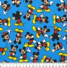 Tecido-Tricoline-Estampado-Colecao-Disney-Mickey-Mouse-Fundo-Azul-Della-Aviamentos-9022