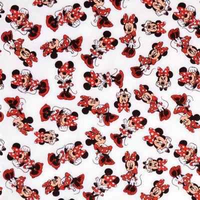 Tecido-Tricoline-Estampado-Colecao-Disney-Minnie-Mouse-Fundo-Branco-Della-Aviamentos.