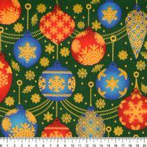 Tecido-Tricoline-Natal-Bolas-de-Natal-Fundo-Verde-Della-Aviamentos-8725