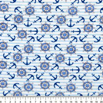 Tecido-Tricoline-Estampado-Infantil-Ancora-Azul-Fundo-Listrado-Della-Aviamentos-8464