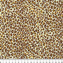 Tecido-Tricoline-Estampado-Textura-de-Onca-Marrom-Della-Aviamentos-7831