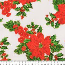 Tecido-Tricoline-Estampado-Natal-Flor-de-Espirito-Santo-Fundo-Branco-Tek-Della-Aviamentos-5772