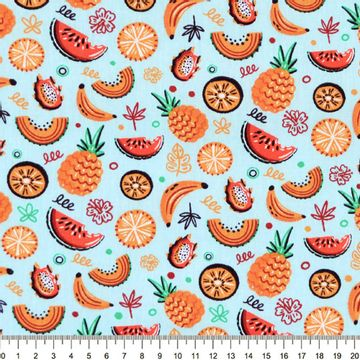 Tecido-Tricoline-Estampado-Frutas-Fundo-Azul-Della-Aviamentos-9040