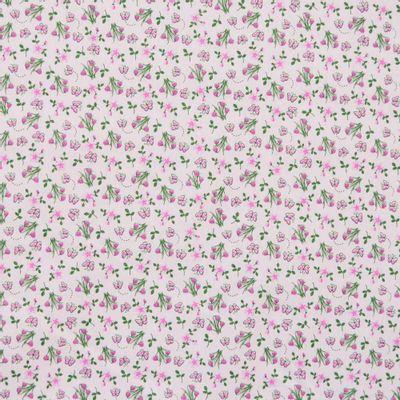 Tecido-Tricoline-Estampado-Floral-Mini-com-Borboleta-Fundo-Lilas-Della-Aviamentos