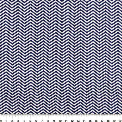 Tecido-Tricoline-Estampado-Chevron-Azul-Marinho-Fundo-Branco-Della-Aviamentos-8716